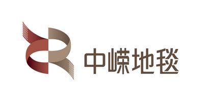 中嵘地毯logo