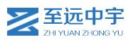 至远中宇logo