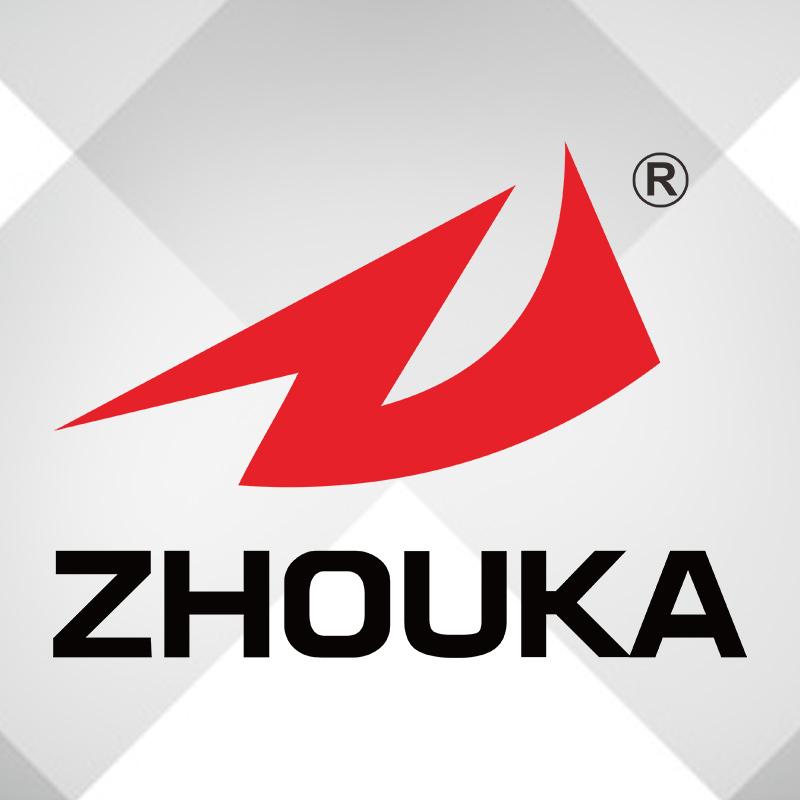 洲卡logo