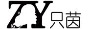 只茵(ZY)logo