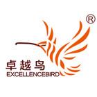 卓越鸟logo