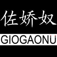 佐娇奴皮草logo