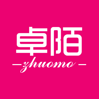 卓陌logo