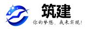 筑建logo
