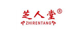 芝人堂logo