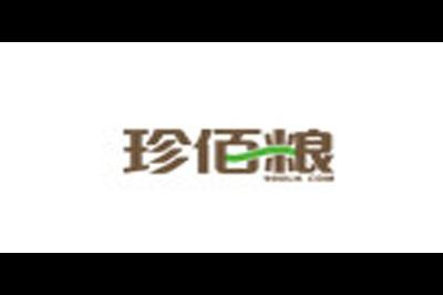 珍佰粮logo