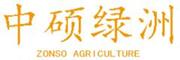中硕绿洲logo