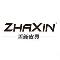 哲新logo