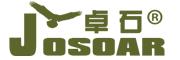 卓石(JOSOAR)logo
