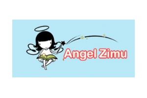 子木天使logo
