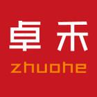 卓禾logo