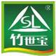 竹世宝logo