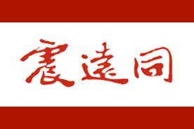 震远同logo