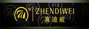 真迪威logo