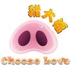 猪大福logo