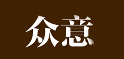 众意logo