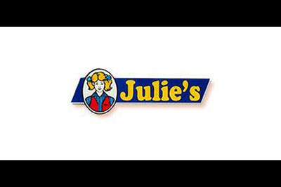 茱蒂丝logo