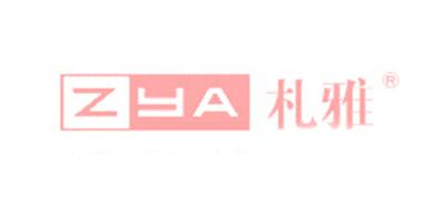 札雅logo