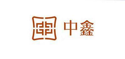 中鑫珠宝logo