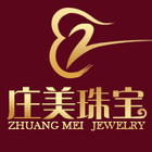 庄美珠宝logo