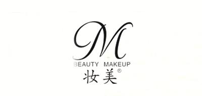 妆美logo