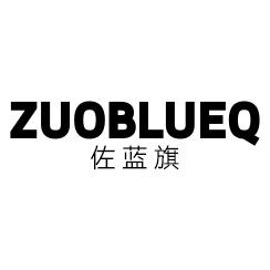 佐蓝旗logo