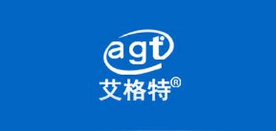 珠海艾格logo
