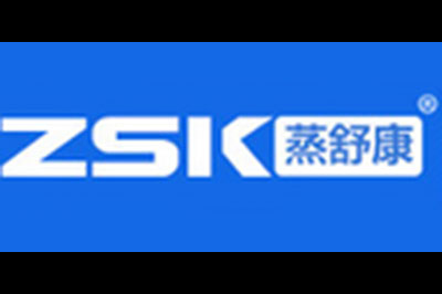 蒸舒康logo