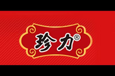 珍力logo