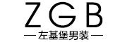 左基堡logo