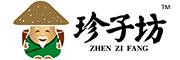 珍子坊logo