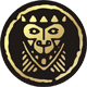 智猴logo