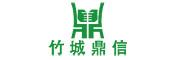 竹城鼎信logo