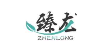臻龙logo