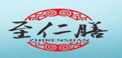 至仁膳logo