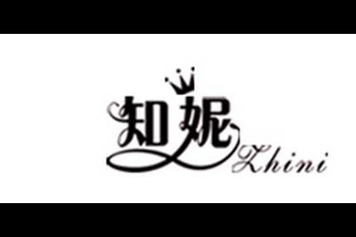 知妮logo