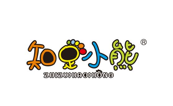 知足小熊logo