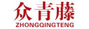 众青藤logo