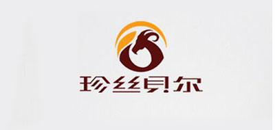 珍丝贝尔logo