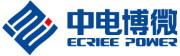 中电博微logo