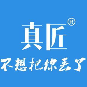 真匠logo