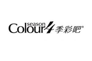 4季彩吧logo