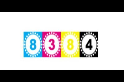 86小铺logo